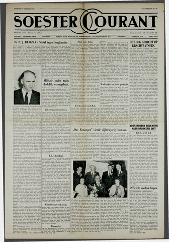 Soester Courant 1963-10-29