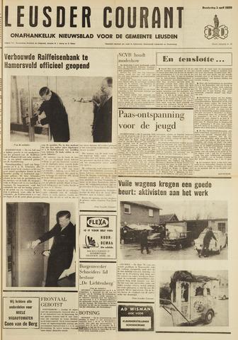 Leusder Krant 1970-04-02