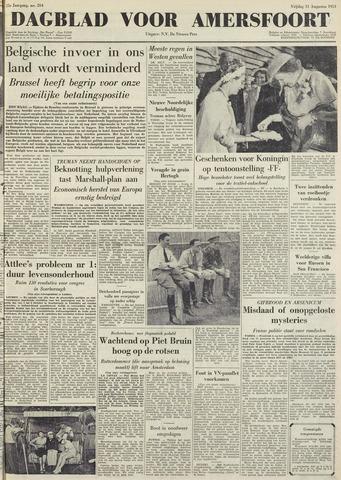 Dagblad voor Amersfoort 1951-08-31