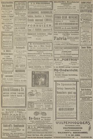Amersfoortsch Dagblad / De Eemlander 1918-08-19