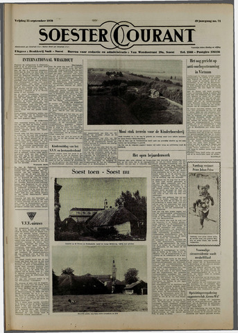 Soester Courant 1970-09-25