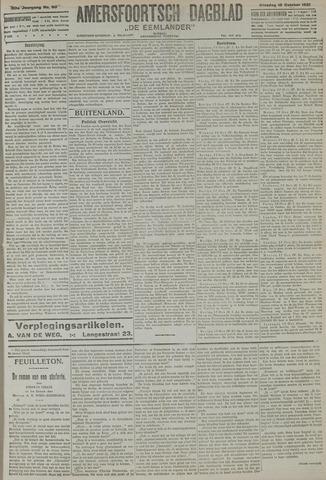 Amersfoortsch Dagblad / De Eemlander 1921-10-18