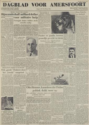 Dagblad voor Amersfoort 1949-07-26