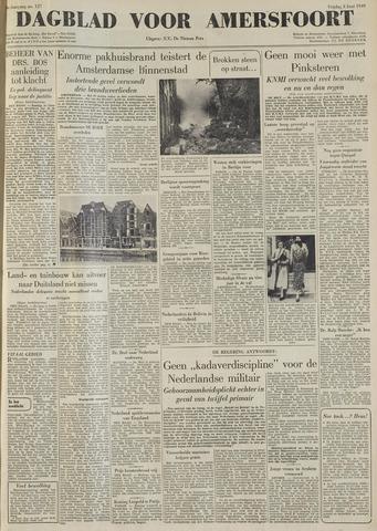 Dagblad voor Amersfoort 1949-06-03