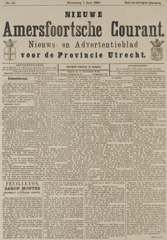 Nieuwe Amersfoortsche Courant 1904-06-01
