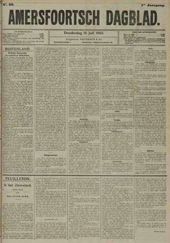 Amersfoortsch Dagblad 1902-07-10