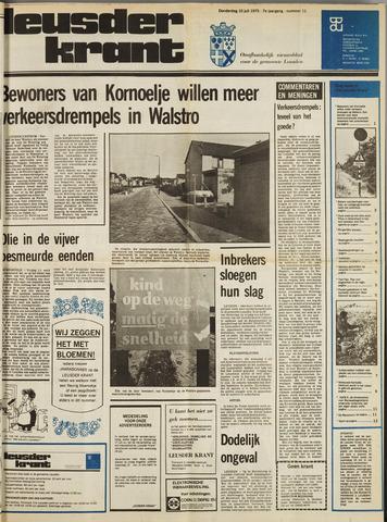 Leusder Krant 1975-07-10