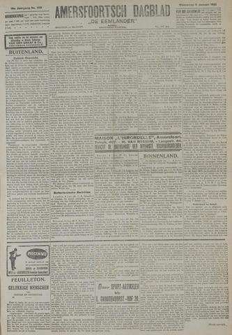 Amersfoortsch Dagblad / De Eemlander 1921-01-05