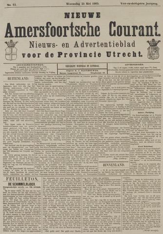 Nieuwe Amersfoortsche Courant 1905-05-24