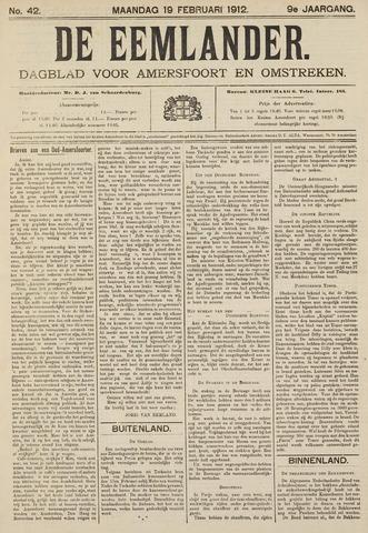 De Eemlander 1912-02-19
