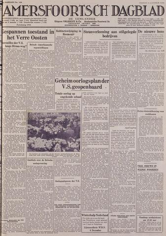 Amersfoortsch Dagblad / De Eemlander 1941-12-05