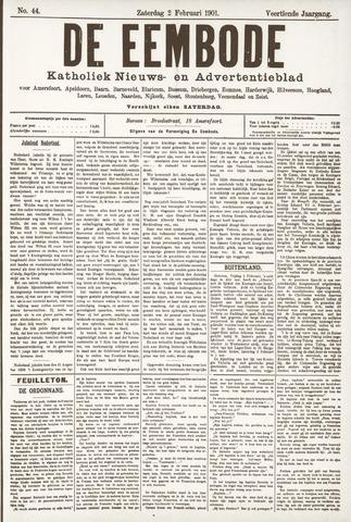 De Eembode 1901-02-02