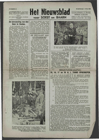 Soester Courant 1943-07-07