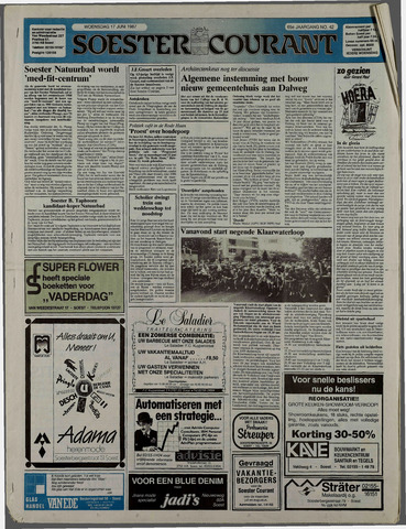 Soester Courant 1987-06-17