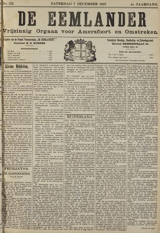 De Eemlander 1907-12-07