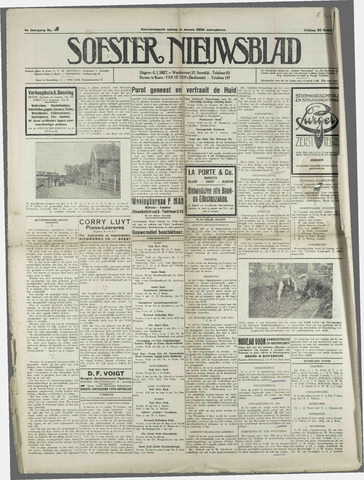 Soester Courant 1925-10-30