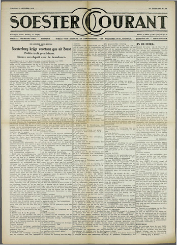 Soester Courant 1959-10-23