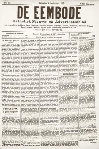 De Eembode 1897-09-04
