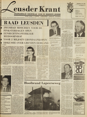 Leusder Krant 1971-05-06