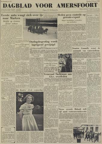 Dagblad voor Amersfoort 1950-01-30