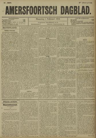 Amersfoortsch Dagblad 1904-02-01