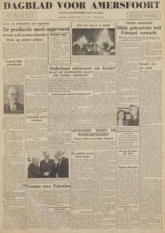 Dagblad voor Amersfoort 1946-10-05