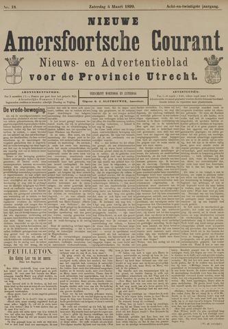 Nieuwe Amersfoortsche Courant 1899-03-04