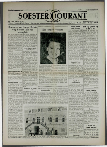 Soester Courant 1965-08-03