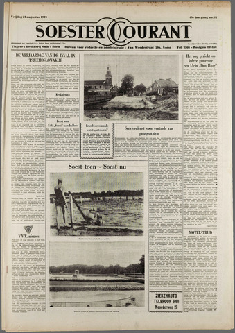 Soester Courant 1970-08-21