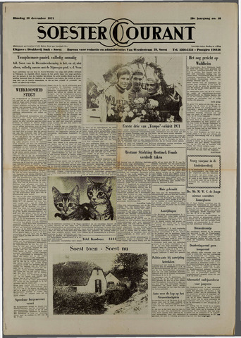 Soester Courant 1971-12-26