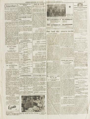 Amersfoortsche Courant 1942