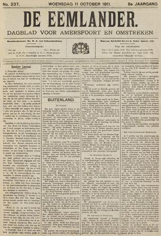 De Eemlander 1911-10-11