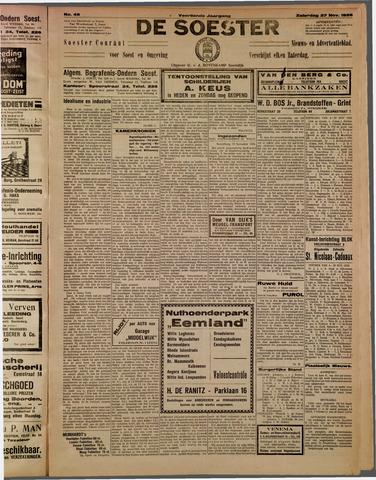 De Soester 1926-11-27