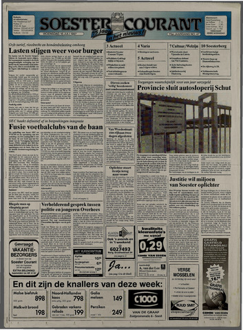 Soester Courant 1997-07-16
