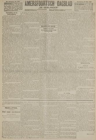 Amersfoortsch Dagblad / De Eemlander 1918-05-30
