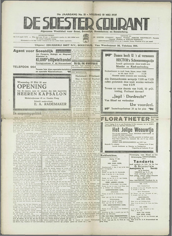 Soester Courant 1935-05-10