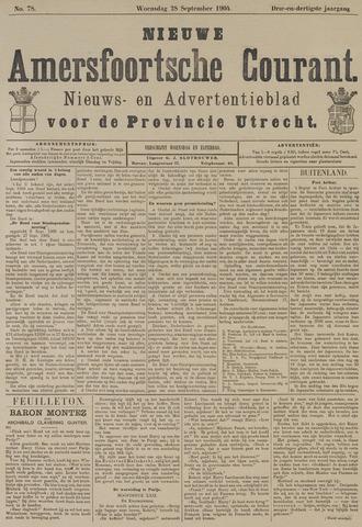 Nieuwe Amersfoortsche Courant 1904-09-28