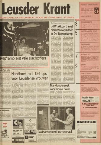 Leusder Krant 1992-02-12