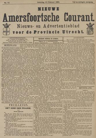 Nieuwe Amersfoortsche Courant 1906-02-10
