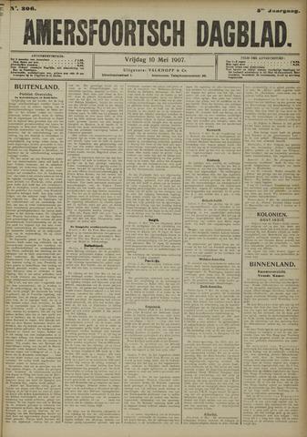 Amersfoortsch Dagblad 1907-05-10