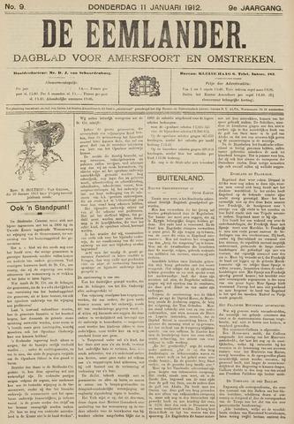De Eemlander 1912-01-11