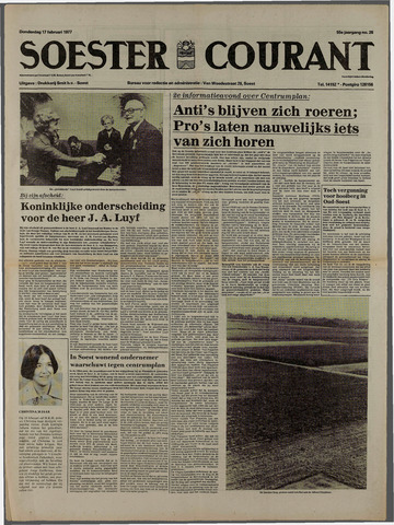 Soester Courant 1977-02-17