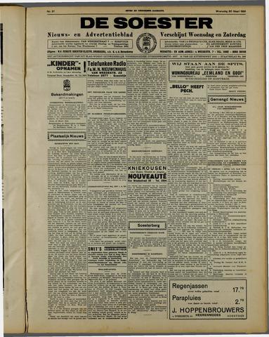 De Soester 1938-03-30