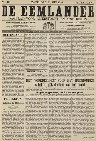 De Eemlander 1910-05-21