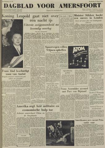Dagblad voor Amersfoort 1950-03-16