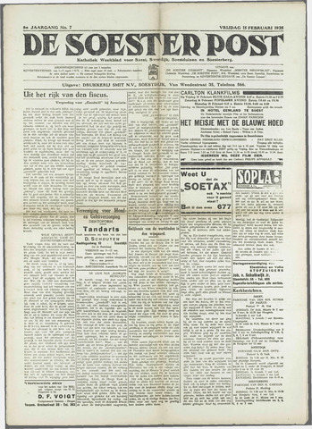 Soester Courant 1935-02-15
