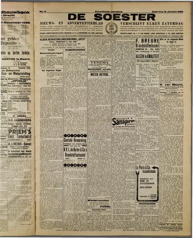 De Soester 1929-01-19