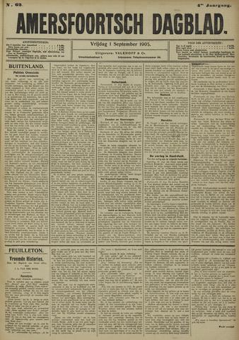 Amersfoortsch Dagblad 1905-09-01