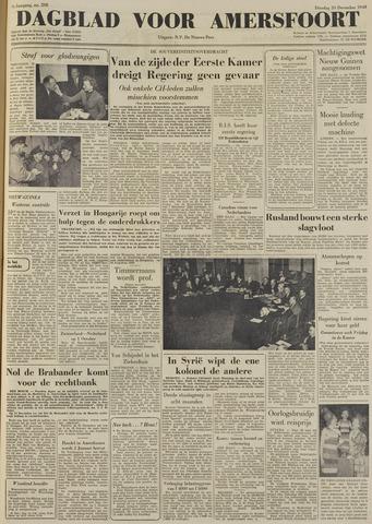 Dagblad voor Amersfoort 1949-12-20