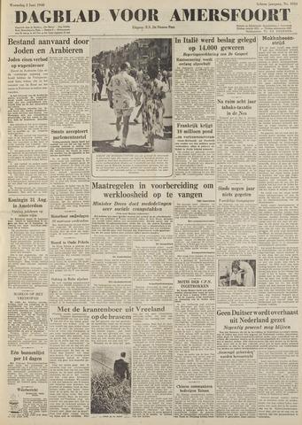 Dagblad voor Amersfoort 1948-06-02